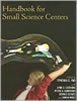 Handbook for Small Science Centers Book Cover